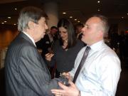 Eduard Kukan MEP, Arta Tozaj et Genti Metaj