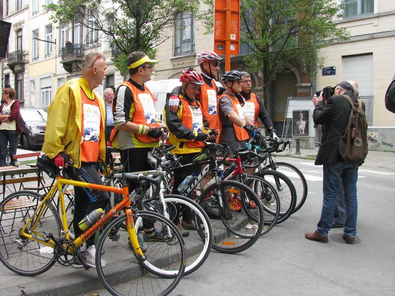 Cyclistes 2