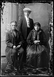 Famille Sotiri